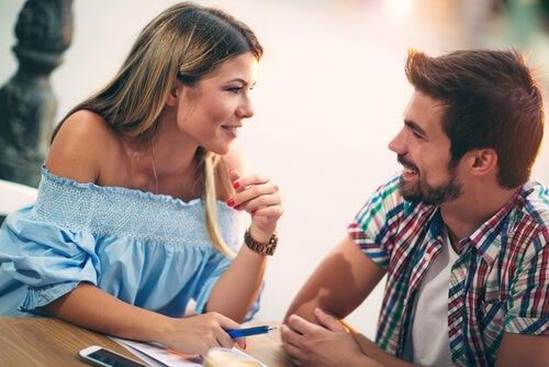 7 señales de conexión emocional con una persona