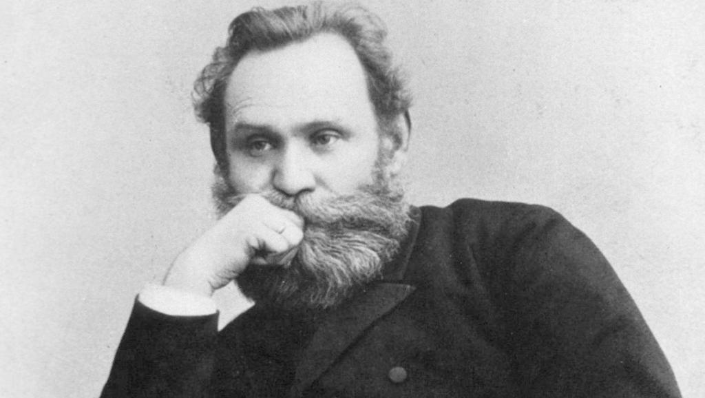 Pávlov como representante del condicionamiento clásico