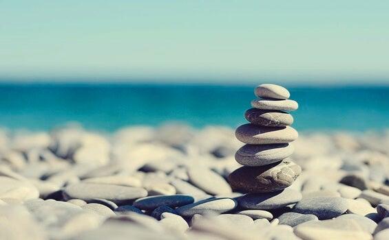 La fábula de las piedras: ¿cómo gestionar nuestras preocupaciones?