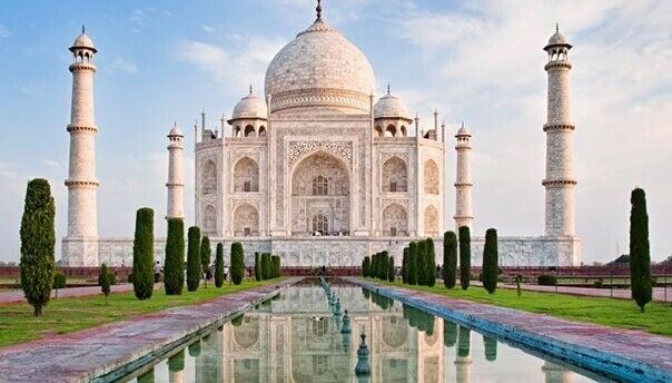5 maravillosos monumentos inspirados en el amor
