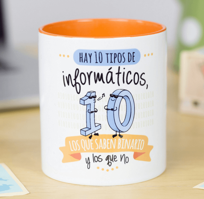 Hay 10 Tipos De Informáticos Los Que Saben Binario Y Los Que No
