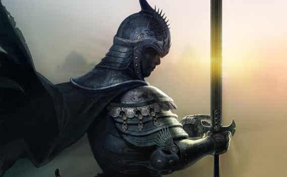 6 frases del libro El caballero de la armadura oxidada para reflexionar