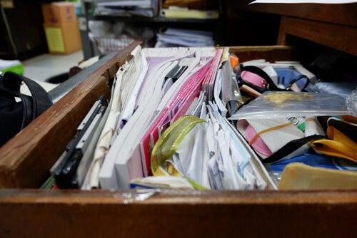 Trastorno de acumulación, ¿en qué consiste?