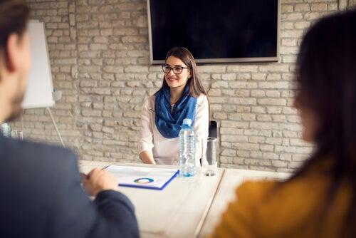 5 preguntas trampa de una entrevista de trabajo