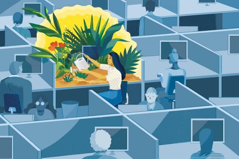 Mindfulness en el trabajo: 6 claves de salud y bienestar