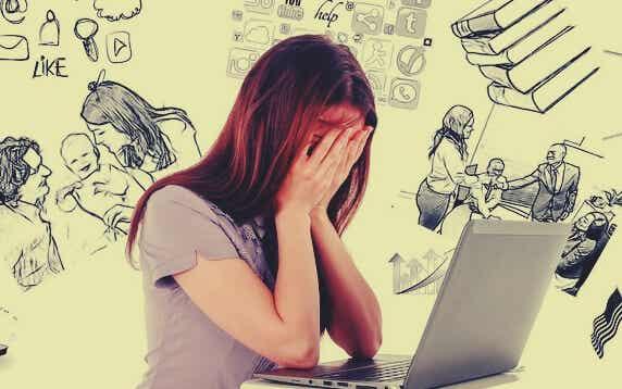 Pérdida de memoria por estrés ¿en qué consiste?