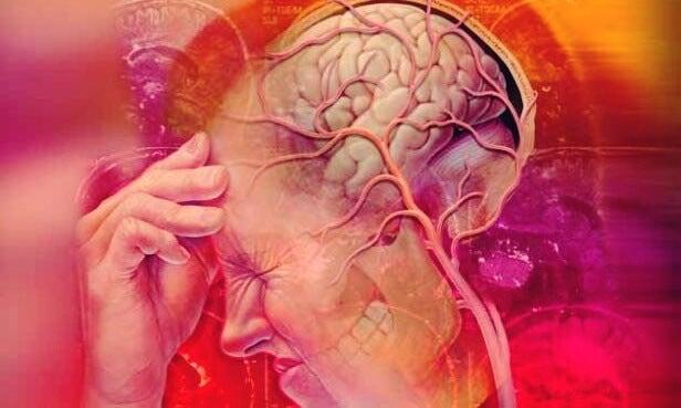 persona que sufre Neuralgia del trigémino