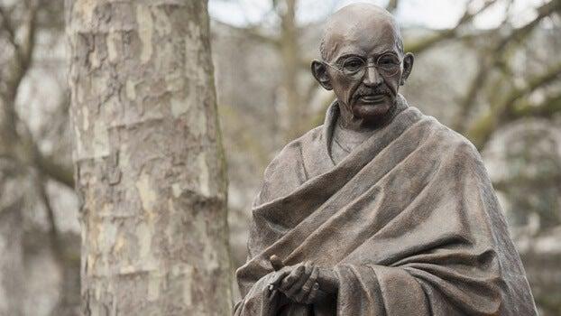 Los 7 pecados sociales según Gandhi
