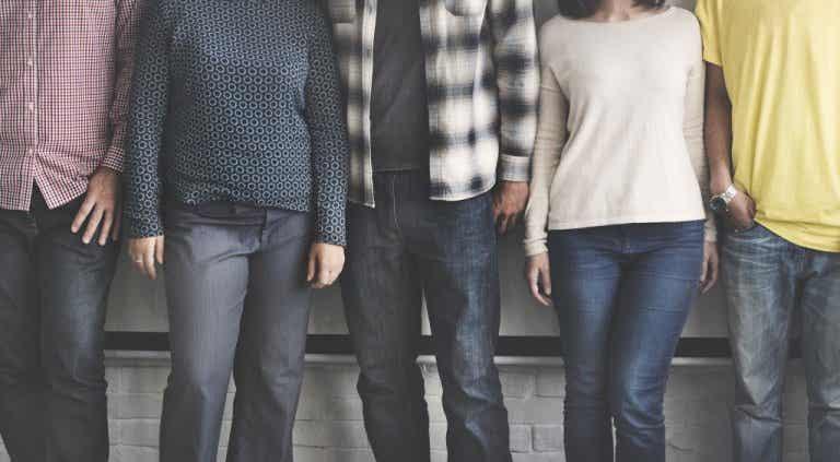 Estereotipos y prejuicios: diferencias