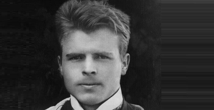 Test de Hermann Rorschach