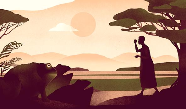 10 proverbios africanos ancestrales