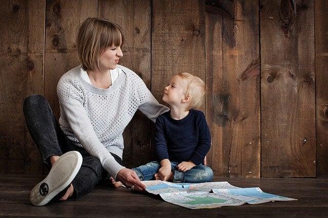 Cómo hacer que tu hijo te escuche