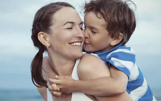 5 hábitos saludables para las madres a tiempo completo