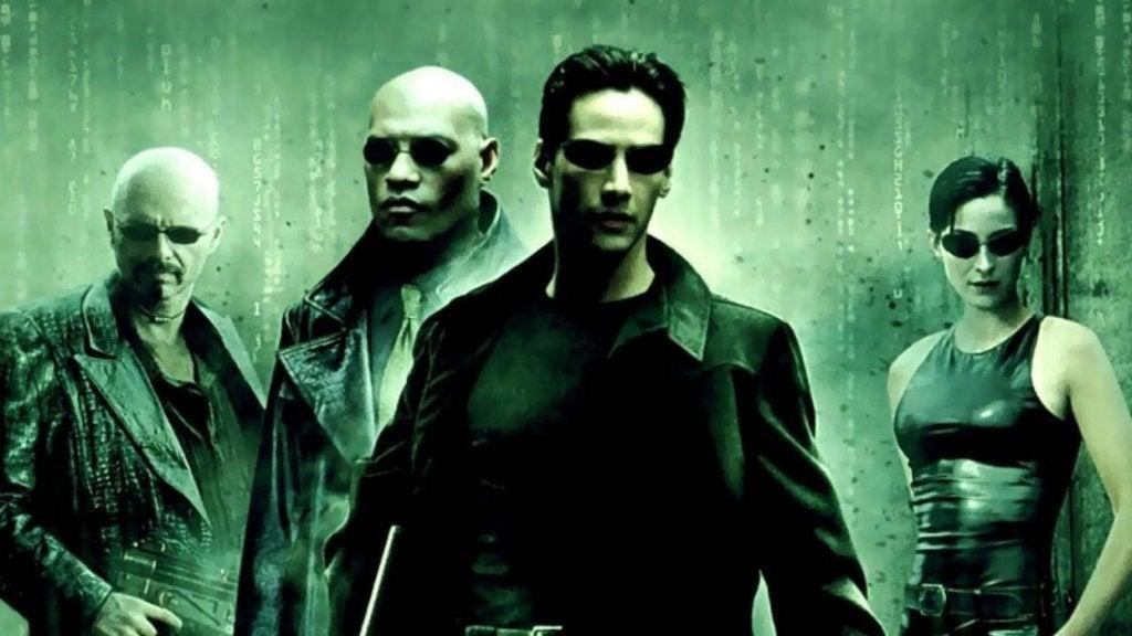 Matrix: cuestionando la realidad