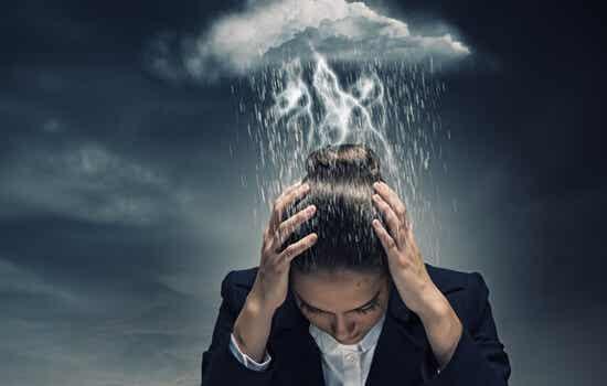Exceso de trabajo: 5 consecuencias
