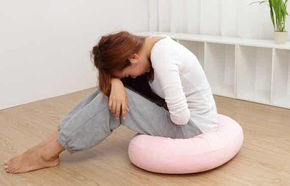 Síndrome premenstrual: causas, síntomas y tratamiento