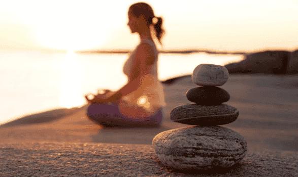 Mindfulness: el espejo donde conectar mejor con tu realidad aquí y ahora