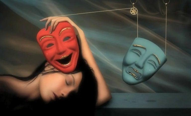 Neurosis, la prisión de la inestabilidad emocional