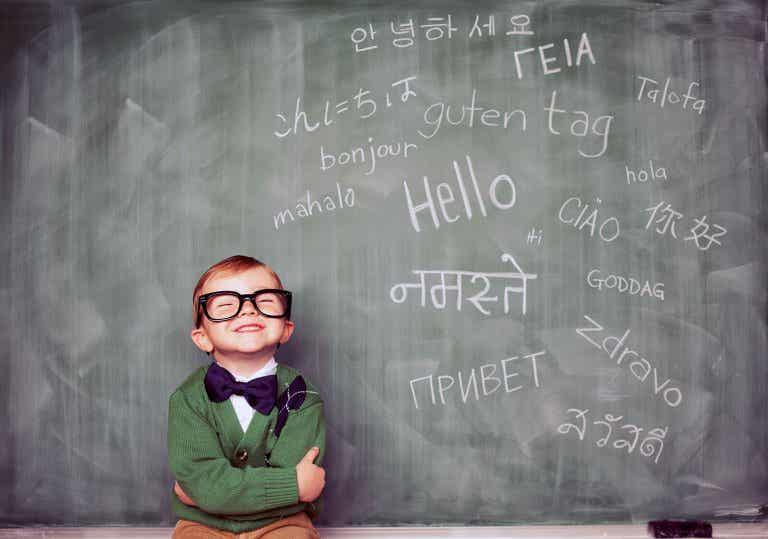 El bilingüismo: ventajas y condiciones