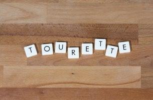 Palabra Tourette