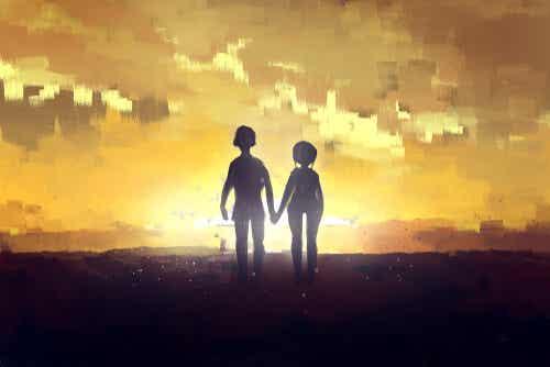 No te necesito pero quiero estar contigo