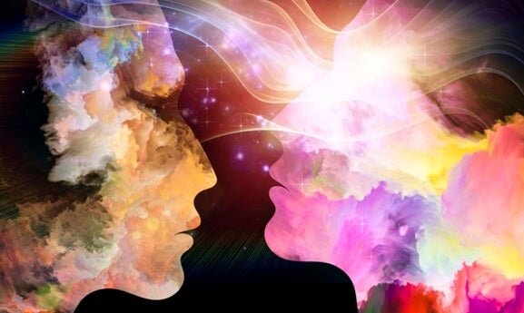La energía que desprenden nuestras relaciones