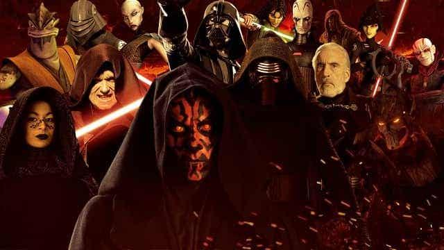 El lado oscuro de la fuerza (psicológica)