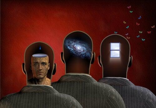 Cerebro triuno: tres cerebros, una persona