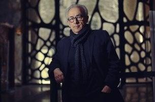 imagen representando las frases de Antonio Damasio