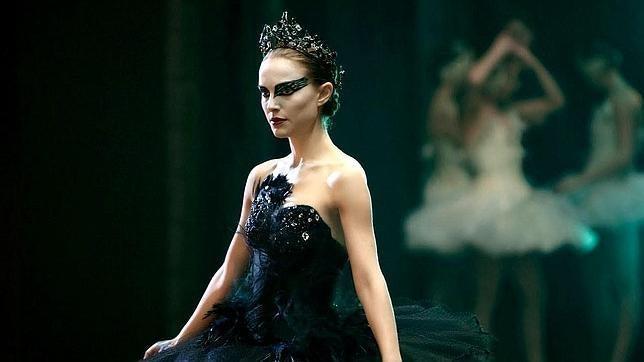 Cisne negro: bailando con la psicosis