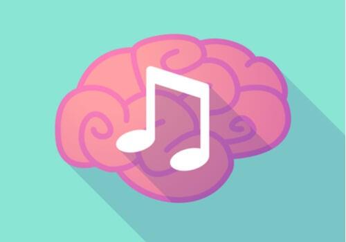 ¿Cómo influye la música en la interiorización de mensajes?