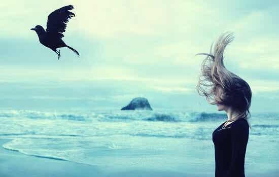 Cuando la melancolía se apodera de nuestra mente