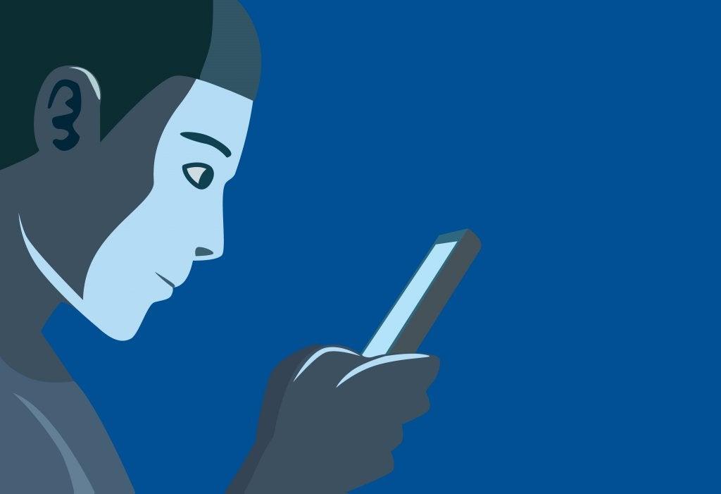 Las mentiras en las redes sociales