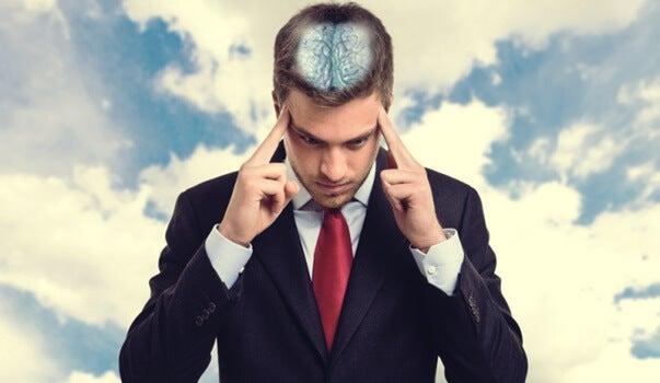 ¿Conoces la técnica de la parada del pensamiento?