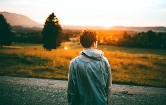 Personas tranquilas, la calma interior en un mundo de ruido