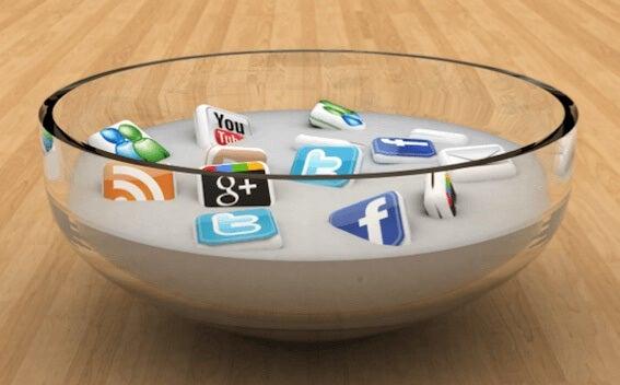 La necesidad de ponernos a dieta de contenidos digitales