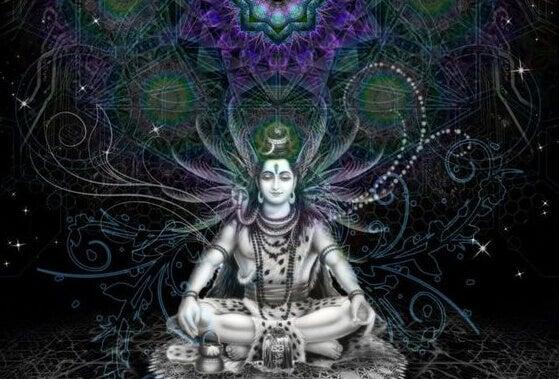 Diosa hindú