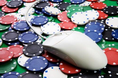 La adicción a las apuestas online: definición y causas