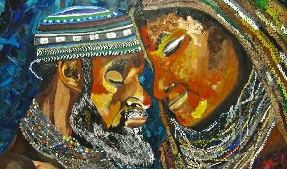 Sawubona, el bello saludo de una tribu africana