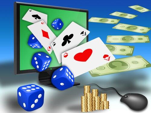 Juegos de apuestas online