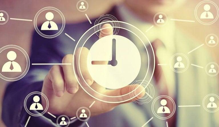 Los 4 cuadrantes de Stephen Covey para gestionar el tiempo