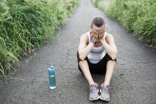 Hacer deporte por obligación: ¿tiene consecuencias?