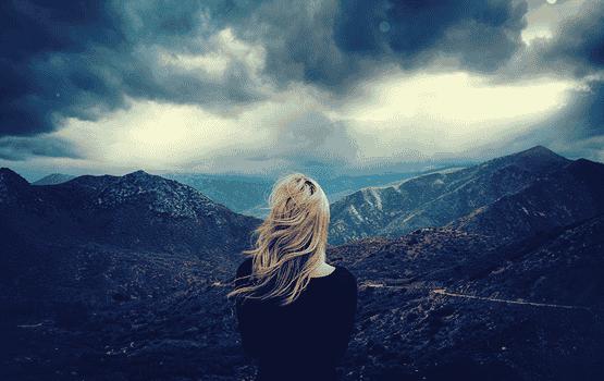 7 señales de que eres una persona autodestructiva