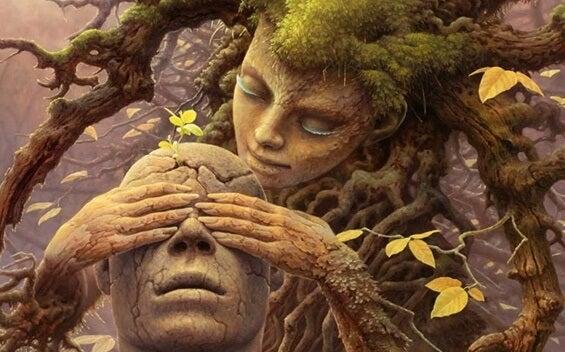 La eudaimonía o la clave de la felicidad según Carl Jung