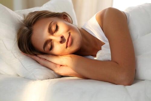 ¿Por qué es necesario dormir?