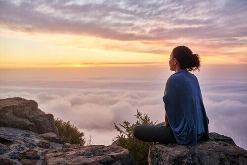 4 actitudes que podemos mantener ante al futuro