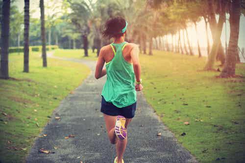 Ejercicio y salud mental: ¿cuándo entrenar mucho es demasiado?
