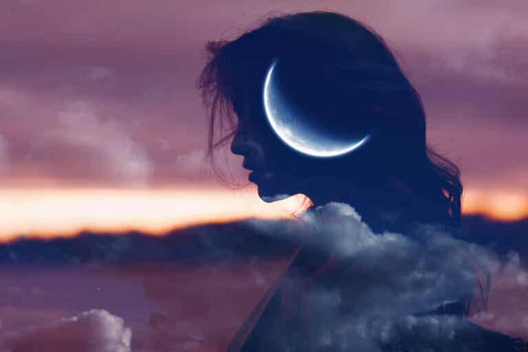 El neurocientífico Mark Filippi asegura que la luna influye en las emociones