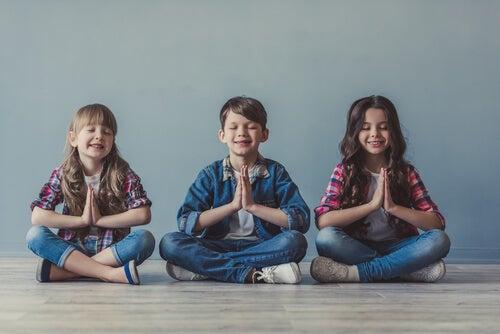 5 libros para practicar mindfulness en el aula