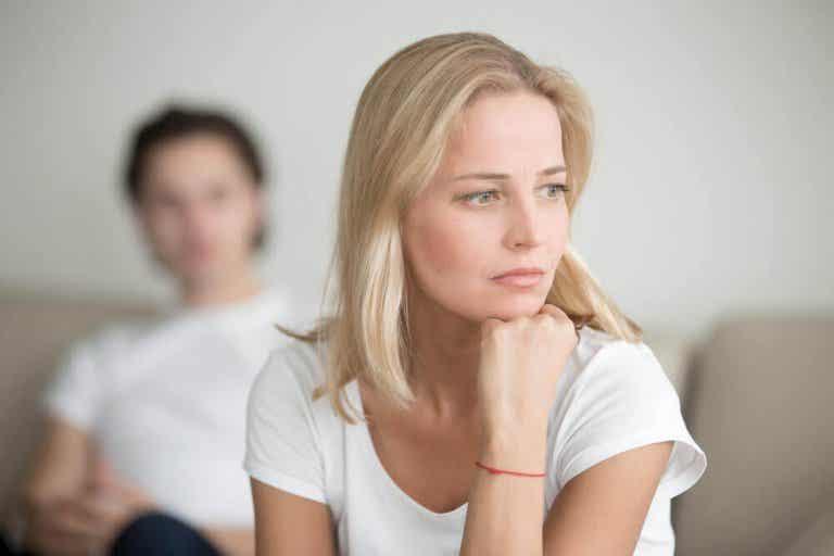 La infidelidad emocional